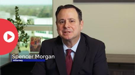 Spencer Morgan Bio Video